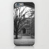 iPhone & iPod Case featuring Princeton by Kristi Jacobsen Photography