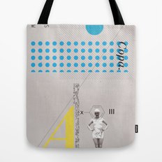Copa. Tote Bag