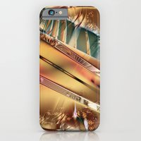iPhone & iPod Case featuring Broad-mindedness by ResetBlue