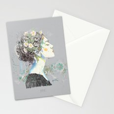 Vienna (1) Stationery Cards