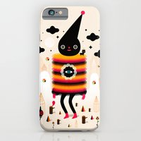 Mr. Wooly iPhone 6 Slim Case