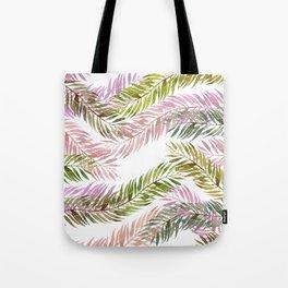 Tote Bag - tropical florest - franciscomffonseca