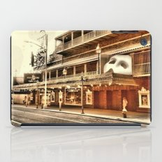 Give My Regards To Broadway iPad Case