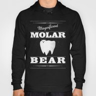 Molar Bear (Gentlemen's … Hoody