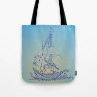 Melo The Explorer, Oct '… Tote Bag