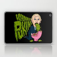 Vlad Pukin' Laptop & iPad Skin