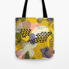 Piña Colada Tote Bag