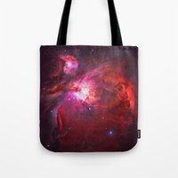 The Lifeforce Tote Bag