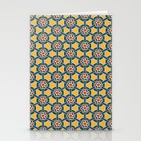 pattern2 Stationery Cards