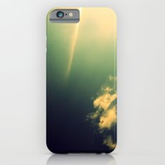 And a Lone Ray Shone Down Slim Case iPhone 6s