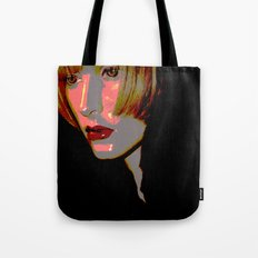 Sassoon Crop Tote Bag