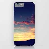 iPhone & iPod Case featuring Return by Solefield