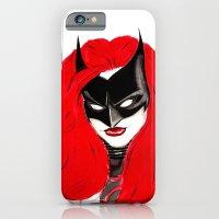 The Batwoman iPhone 6 Slim Case