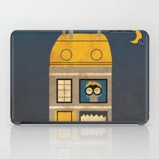 Night spy iPad Case