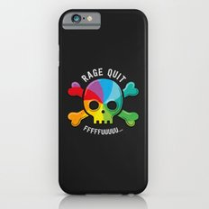Spinning Beachball of Death Slim Case iPhone 6s