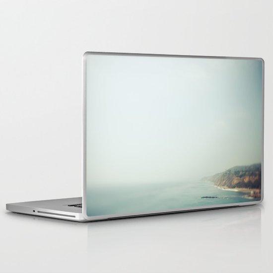 San Pedro Laptop & iPad Skin