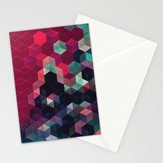 syngwyn rylyxxn Stationery Cards