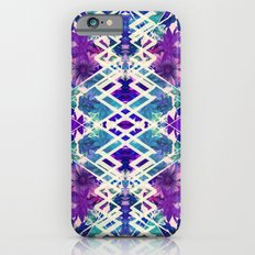 Ocean Bloom Slim Case iPhone 6s
