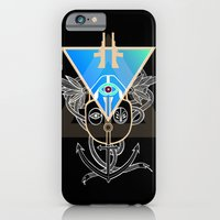 iPhone & iPod Case featuring mydominance by My dominance