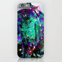 iPhone & iPod Case featuring Sir Parker by Sir P & Lady J