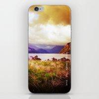...Here Come the Sun iPhone & iPod Skin