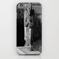 iPhone & iPod Case featuring She Was an Angel by Biff Rendar