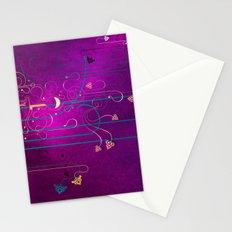 Doodling Stationery Cards
