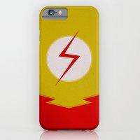 Kid Flash iPhone 6 Slim Case