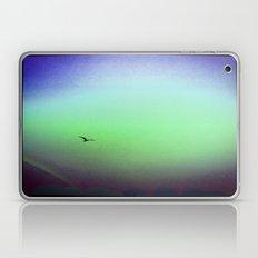 Seagull & Rainbow Laptop & iPad Skin