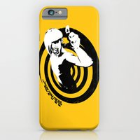 Sugar Plum Faerie iPhone 6 Slim Case