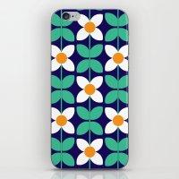 MAISHA 4 iPhone & iPod Skin