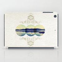 Cloud Reflect iPad Case