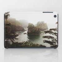 Cape Flattery iPad Case