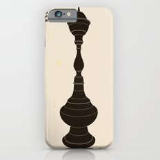 Of Middle Eastern Appearance iPhone 6 Slim Case