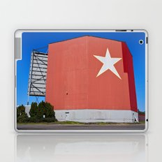 The Star-Lite Laptop & iPad Skin