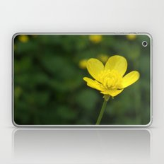 Buttercup Laptop & iPad Skin