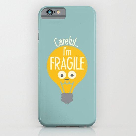 Light Sensitive iPhone & iPod Case