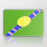 Watch_1 Laptop & iPad Skin