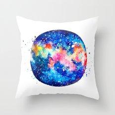 HD 189733b Throw Pillow