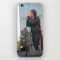 Julian Casablancas Of Th… iPhone & iPod Skin