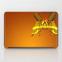 WHACK BAT iPad Case