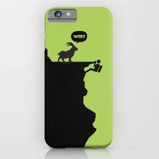 WTF? iPhone 6s Slim Case