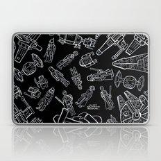 Star Wars Toys Laptop & iPad Skin