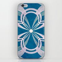 Infinity iPhone & iPod Skin