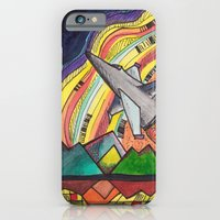 The Sky is the Limit iPhone 6 Slim Case