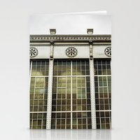 Armory II Stationery Cards