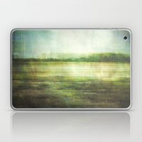 Fishbourne Marshes Laptop & iPad Skin