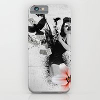 Lolly Crow iPhone 6 Slim Case