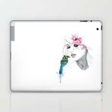 her secret*** Laptop & iPad Skin