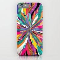Pop Tunnel iPhone 6 Slim Case